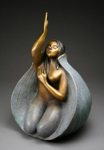 Onion Girl by Ann Fleming